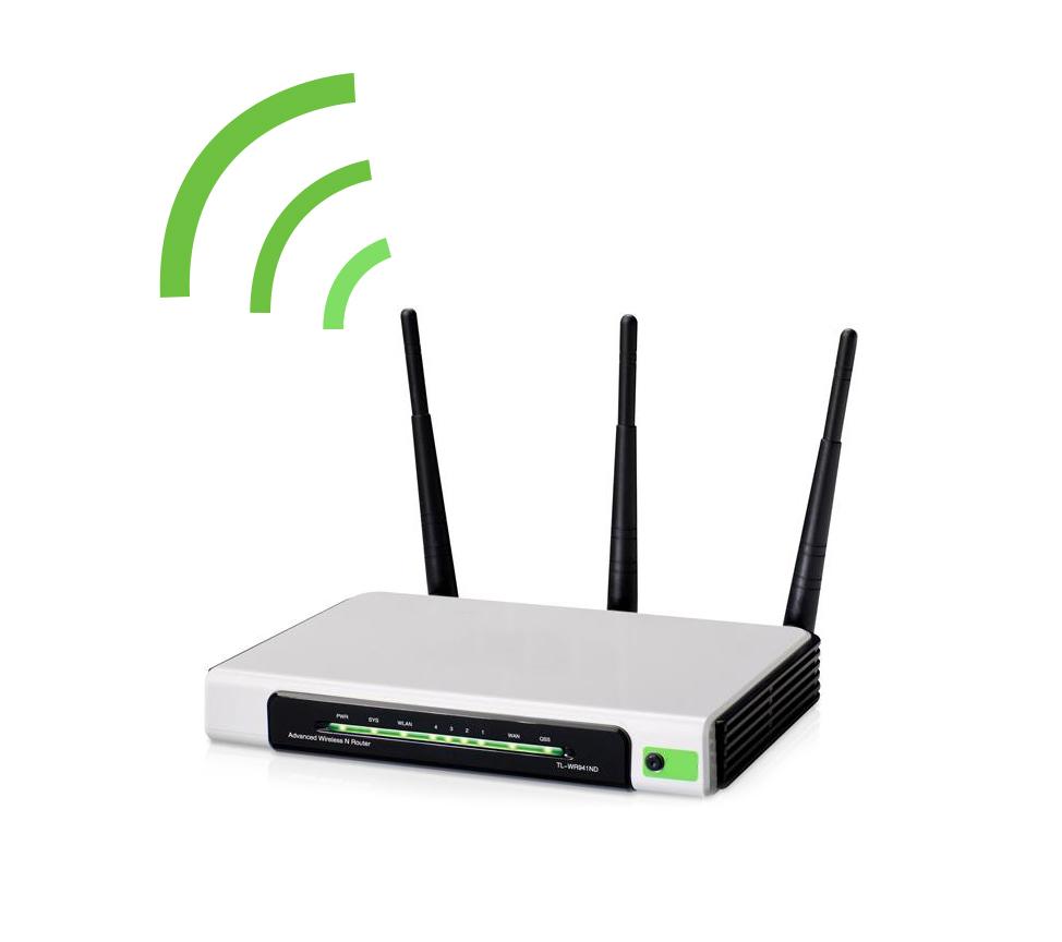 gestion hotspot wifi